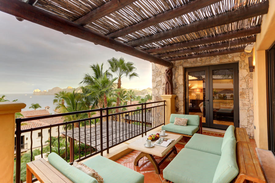Hacienda Beach Club 4 Bedroom Residence