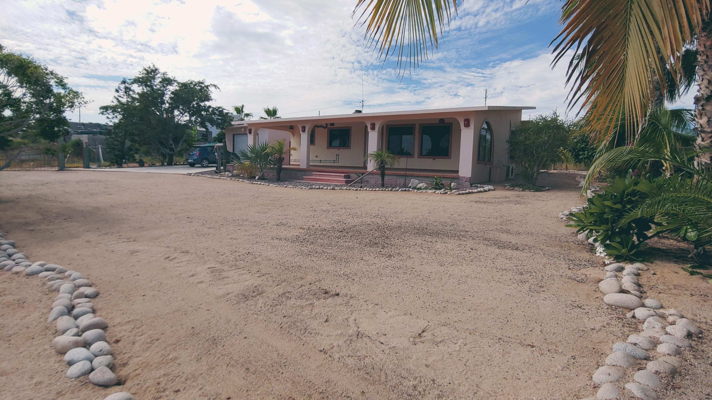 Casa Miramar, La Paz