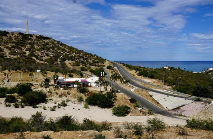 ''Mision Buena Vista'', East Cape
