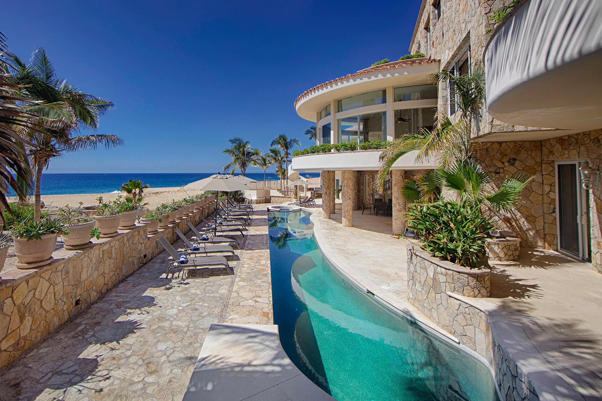 Pedregal, Cabo San Lucas