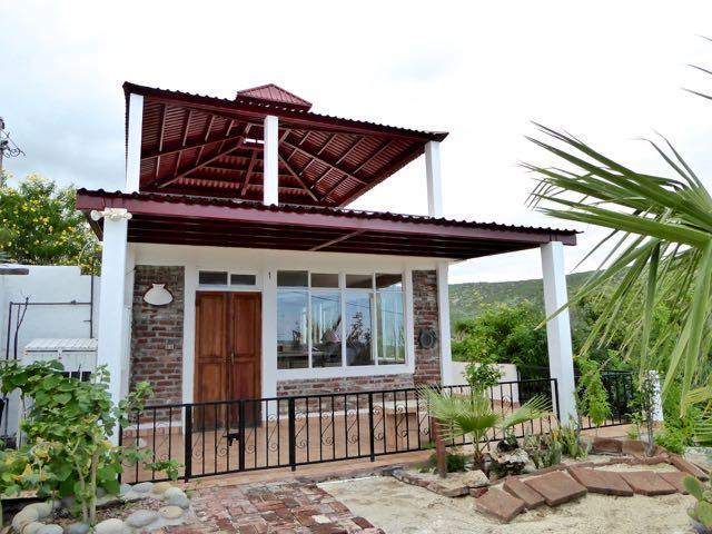 Buena Vista, East Cape