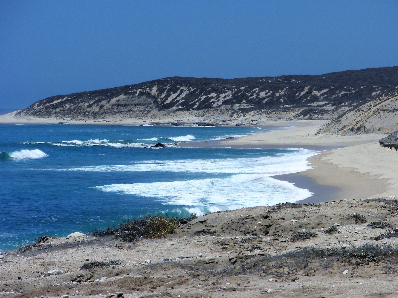 Cabo Este, East Cape