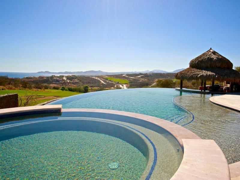 Fundadores Golf Villa, San Jose del Cabo