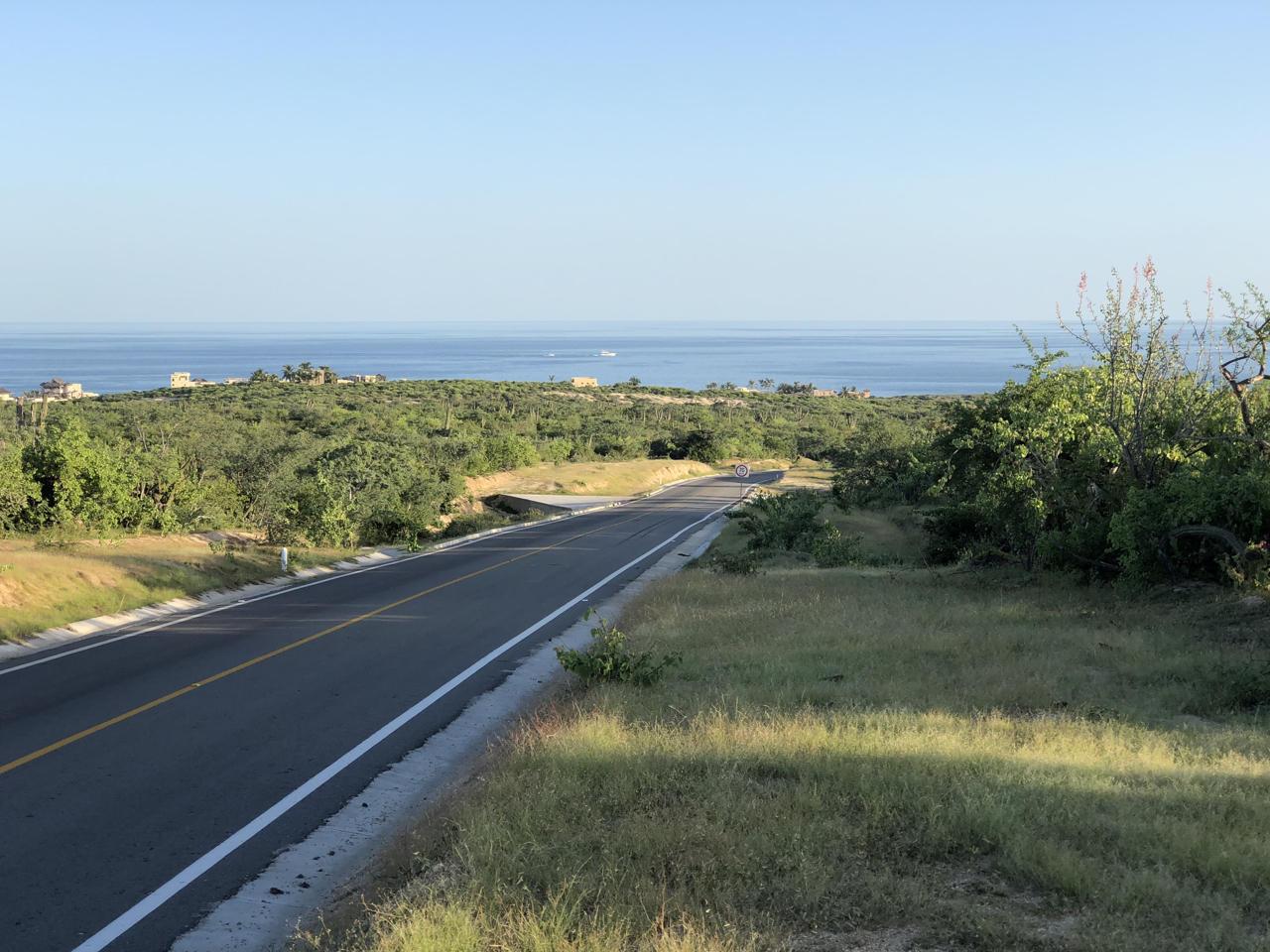 ZACATON Playa Tortuga 23,24,34-37,41, East Cape