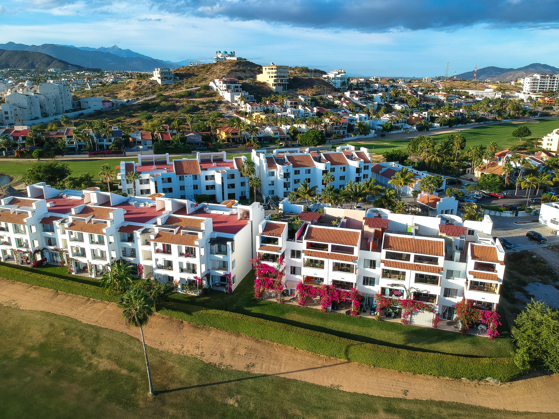Unit 201 Peninsula Phase III, San Jose del Cabo