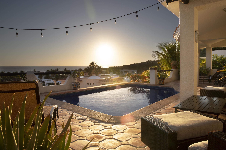 Camino del Sol, Cabo San Lucas