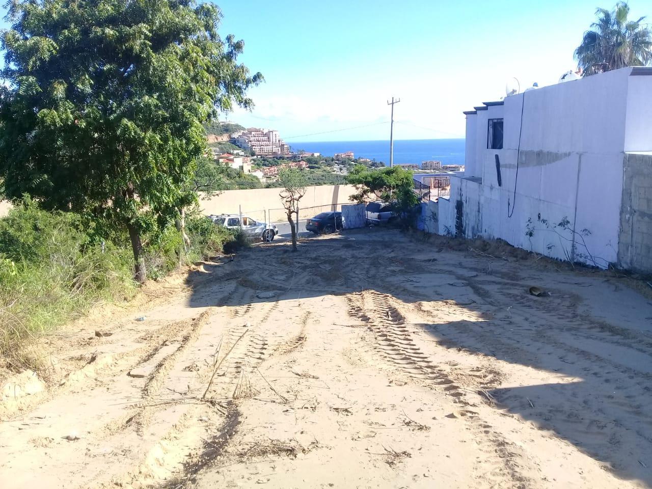Lote 14 M5 Paraiso Escondido, Cabo San Lucas