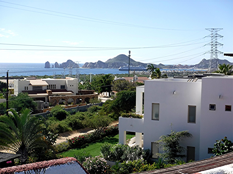 Unidad Isla del Sol B2, Cabo Corridor
