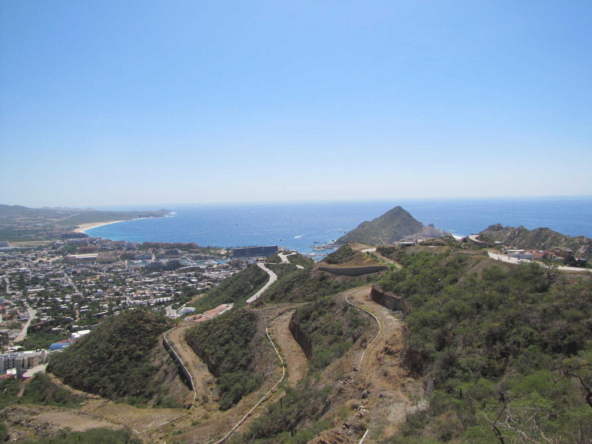 Camino del Cielo, Cabo San Lucas