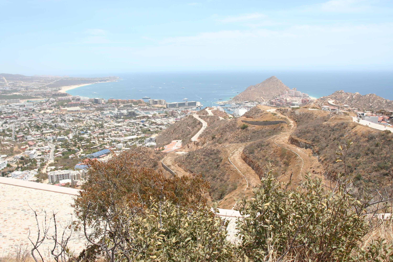 L 16 49 Camino Del Cielo, Cabo San Lucas