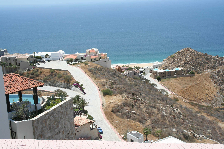 L 25 50 Camino del Cielo, Cabo San Lucas