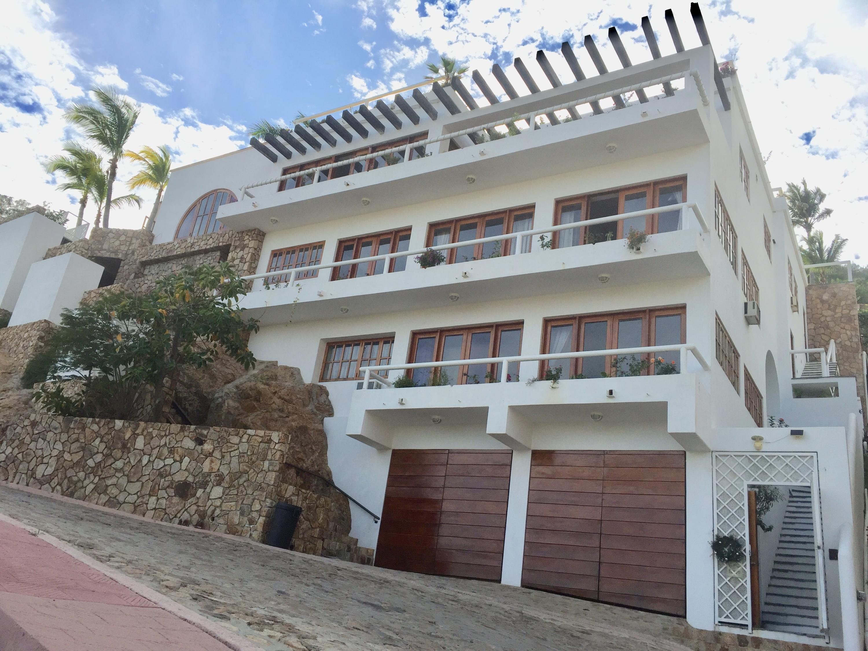 115 Camino Grande, Pedregal, Cabo San Lucas