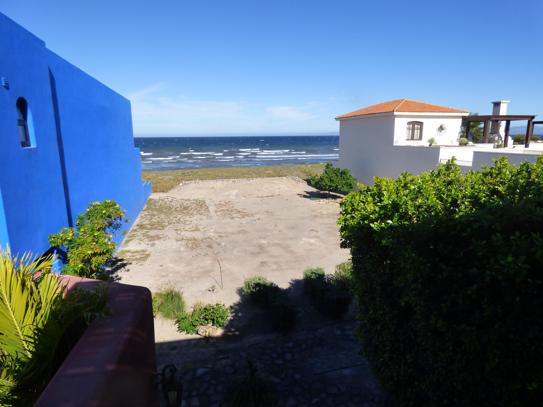 Calle Cathie, Loreto