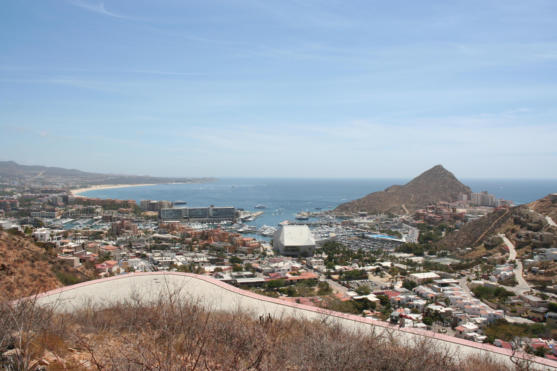 Camino del Club Pedregal CSL, Cabo San Lucas
