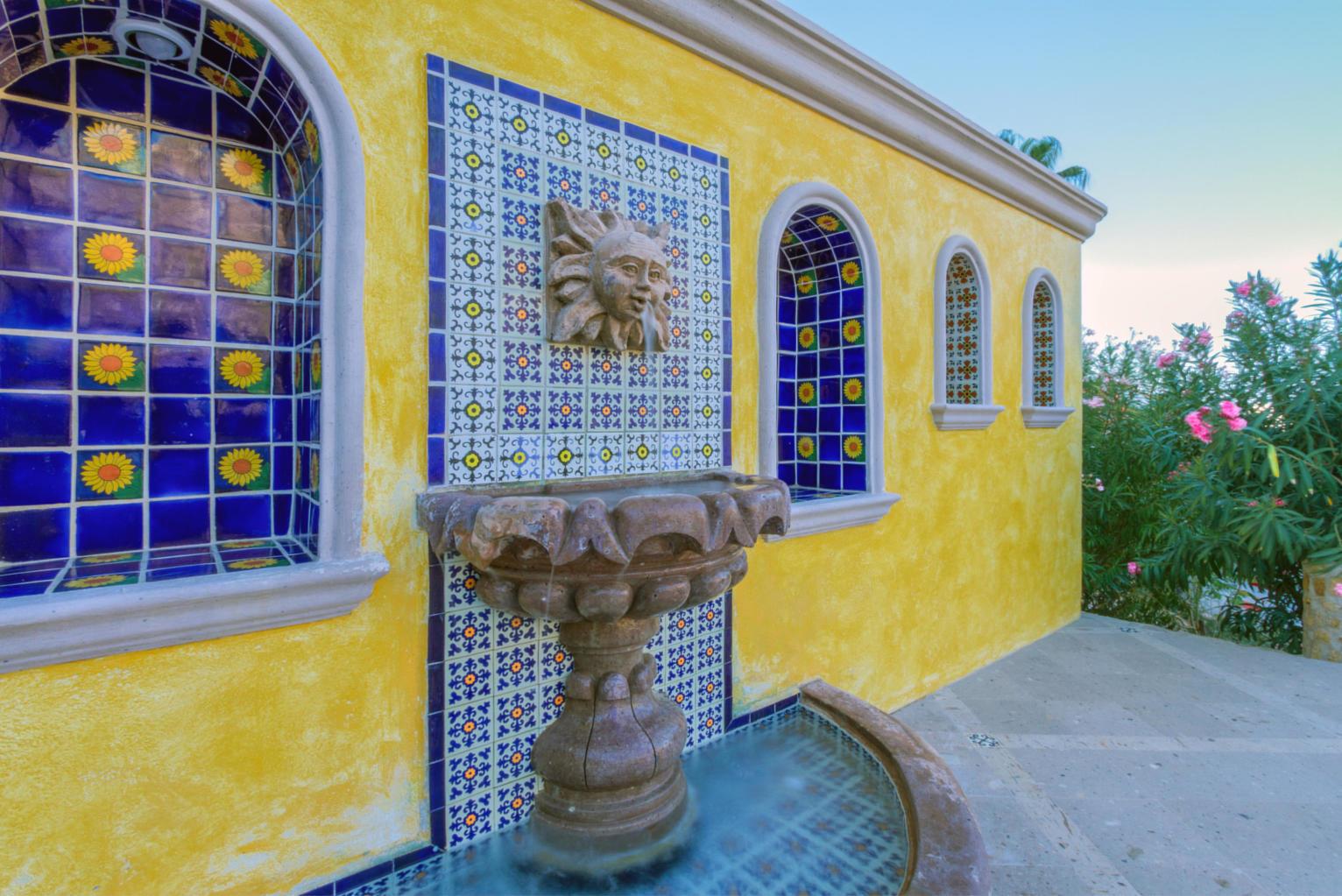 House 4&5 Camino Grande, Cabo San Lucas
