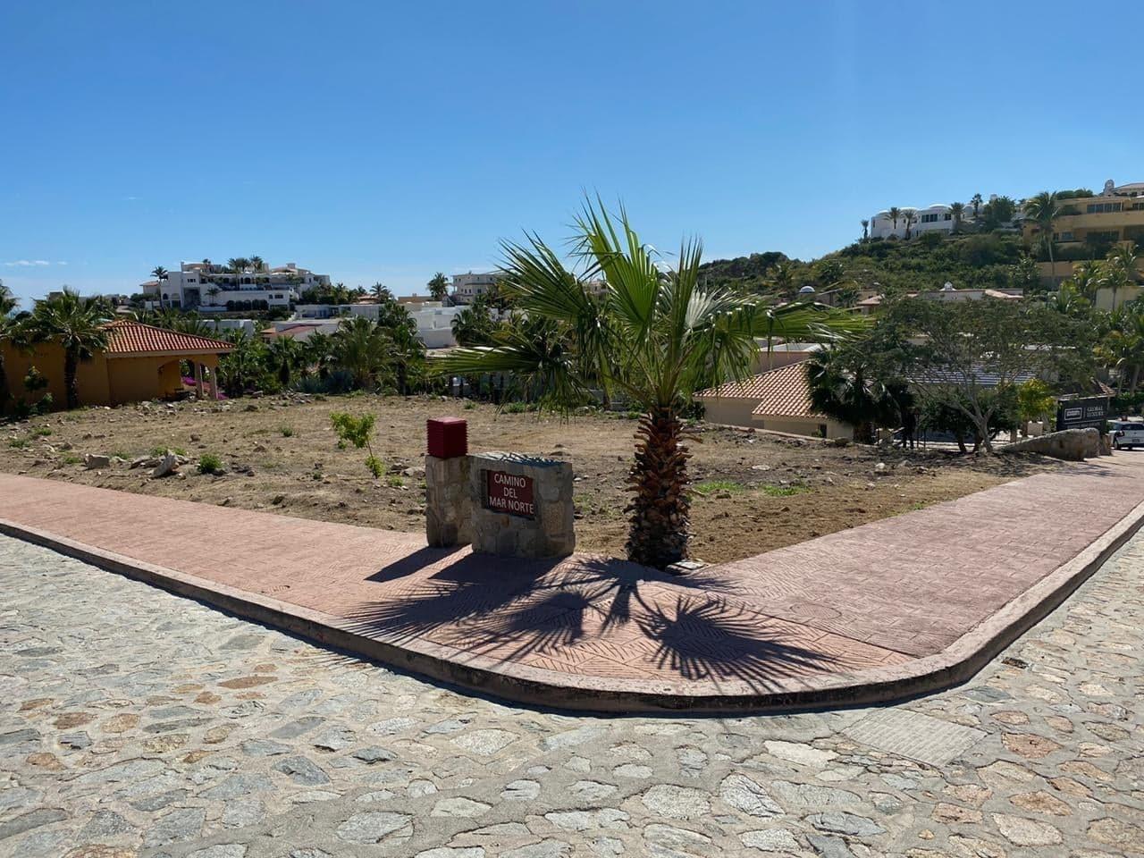 Camino del Mar Norte Block 22, Cabo San Lucas