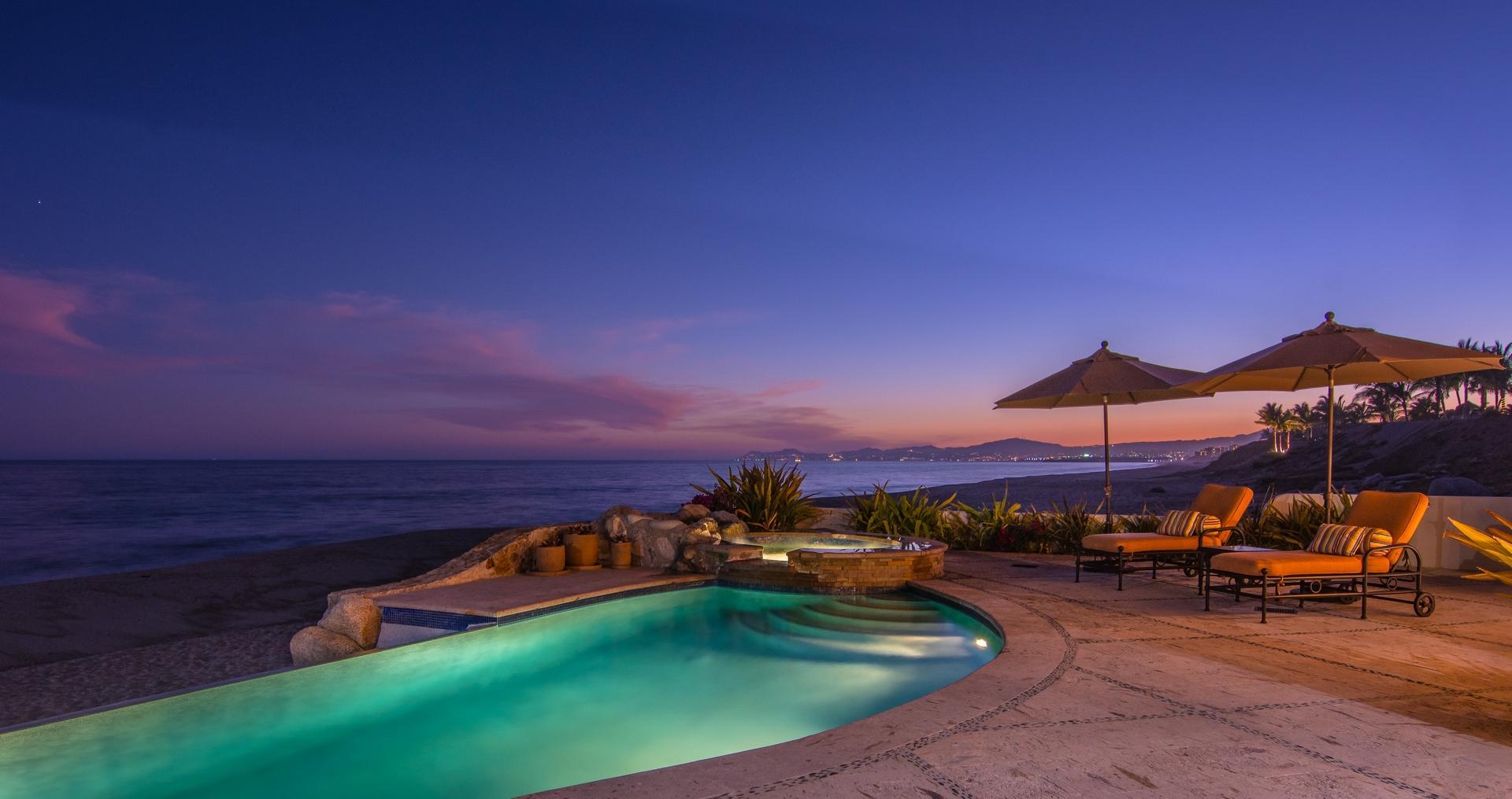 #1 Via las Playas, San Jose del Cabo