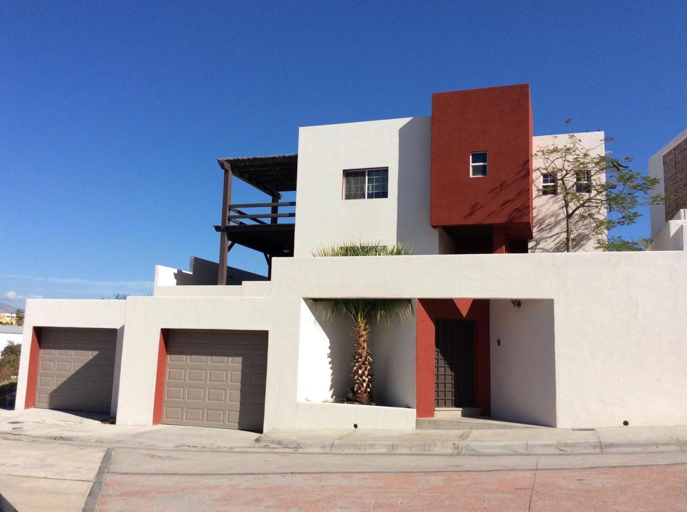 2113 Faro de Cortes Cerro del Vigia, San Jose del Cabo
