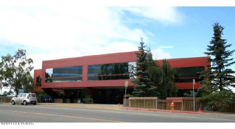 1029 W 3rd Avenue #250, Anchorage, AK 99501