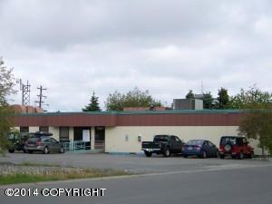 3300 Fairbanks Street, Anchorage, AK 99503