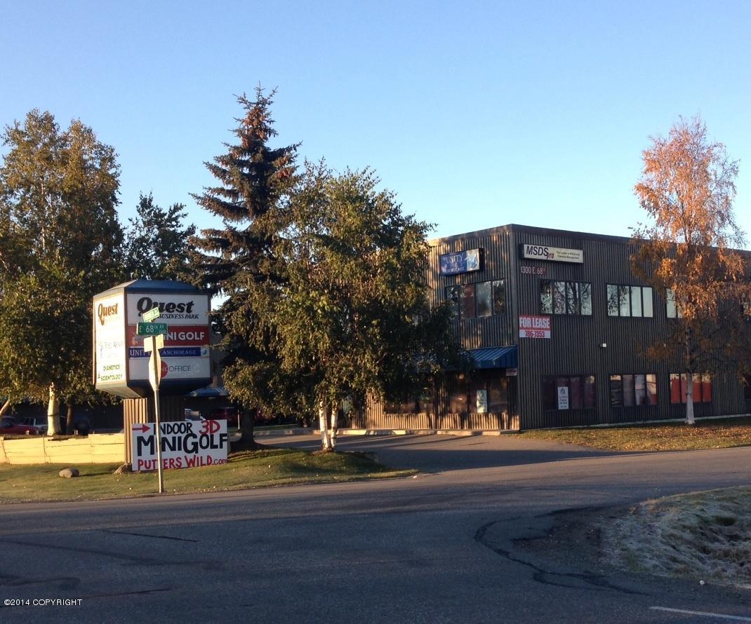 1300 E 68th Avenue #108, Anchorage, AK 99518