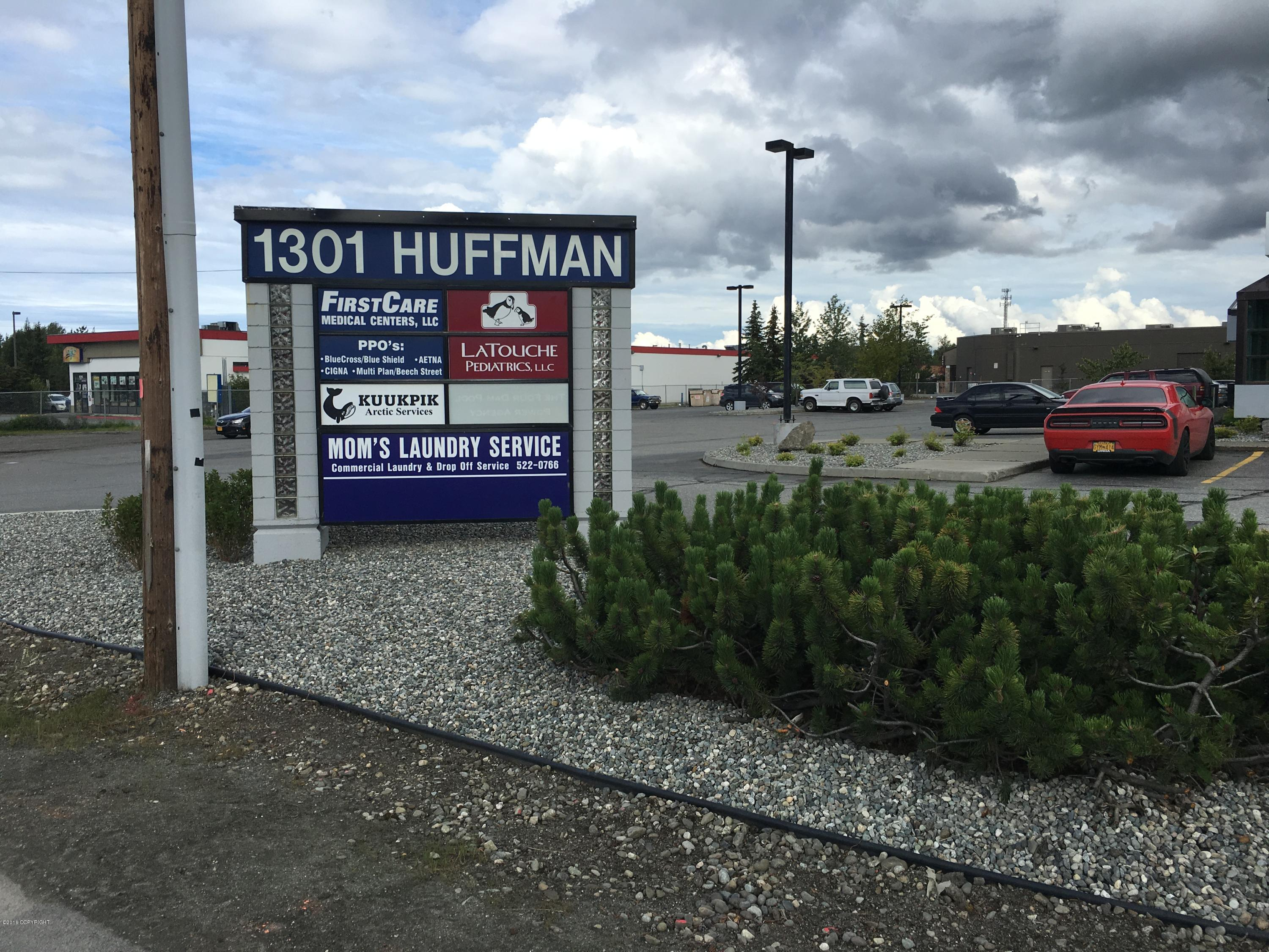 1301 Huffman Road #206, Anchorage, AK 99515