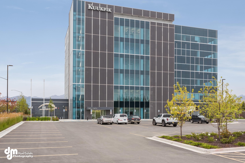 582 E 36th Avenue, Anchorage, AK 99503