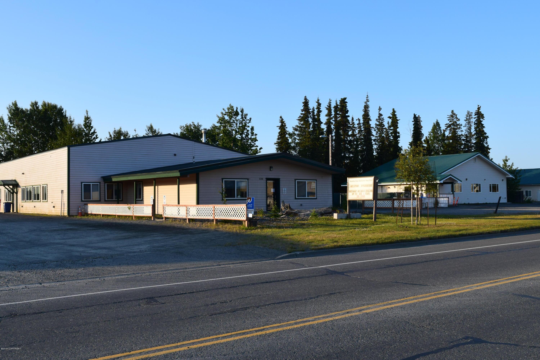 120 N Willow & 130 Street, Kenai, AK 99611
