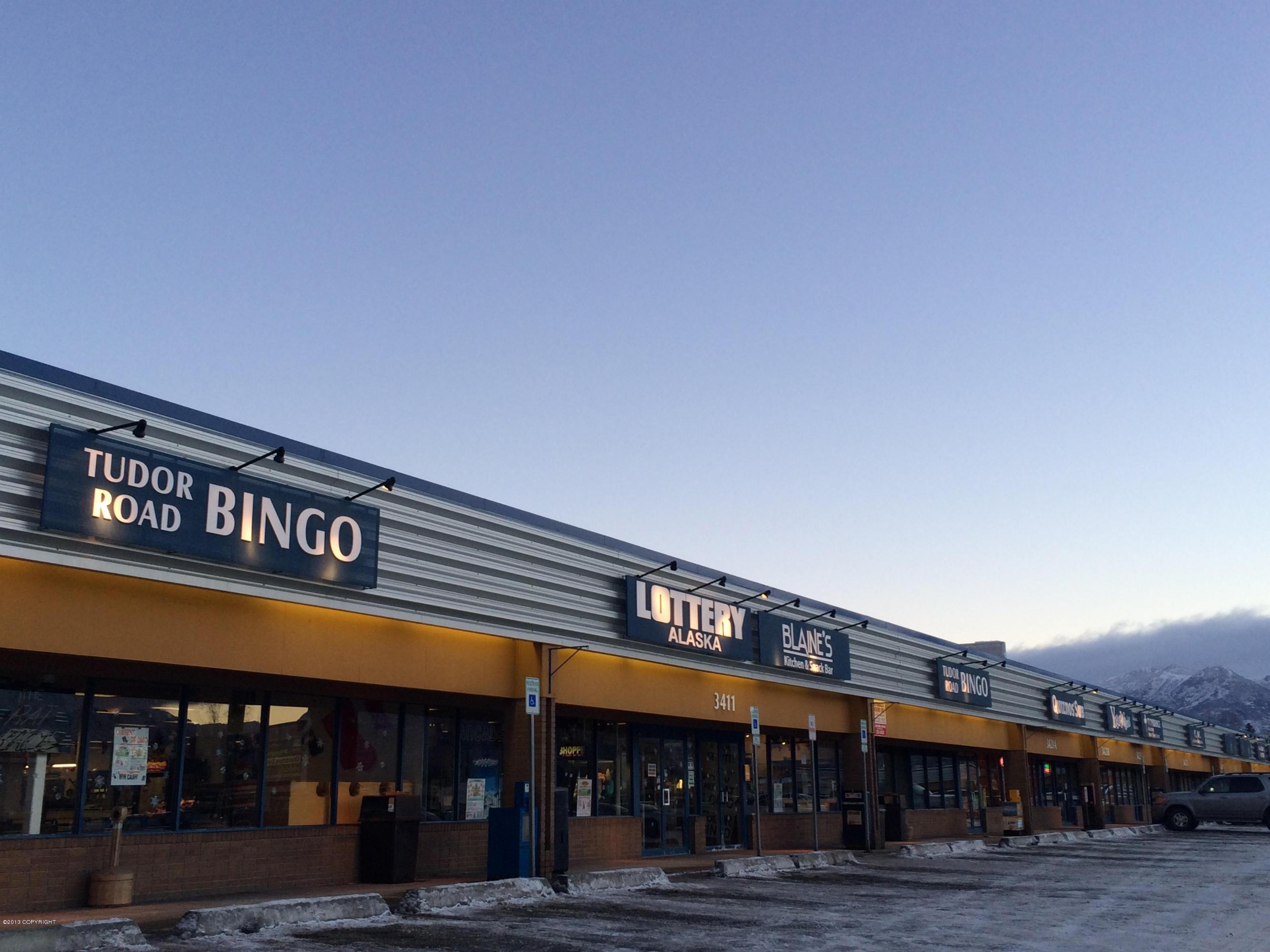 3411 E Tudor Road #3411, Anchorage, AK 99507