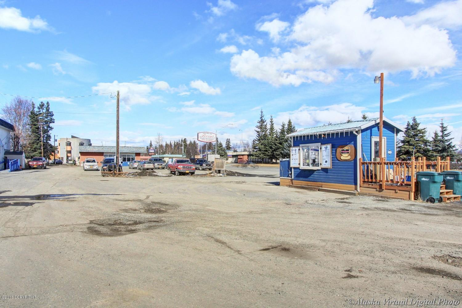 2400 C Street, Anchorage, AK 99501