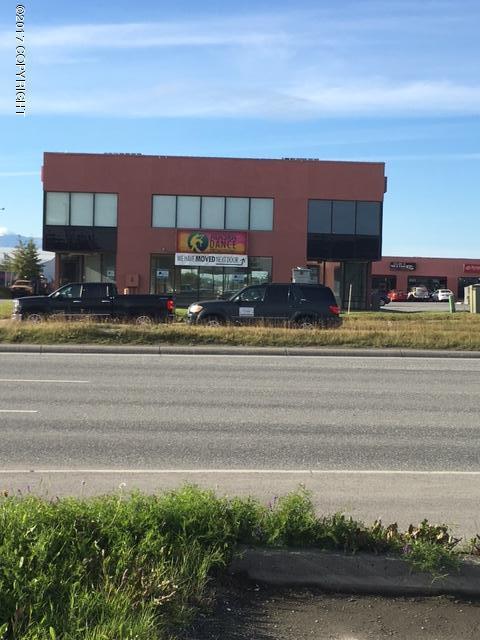 300 E Dimond Boulevard #3-4, Anchorage, AK 99515