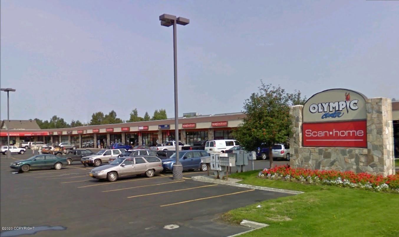 701 W 36th Avenue #A-01, Anchorage, AK 99503
