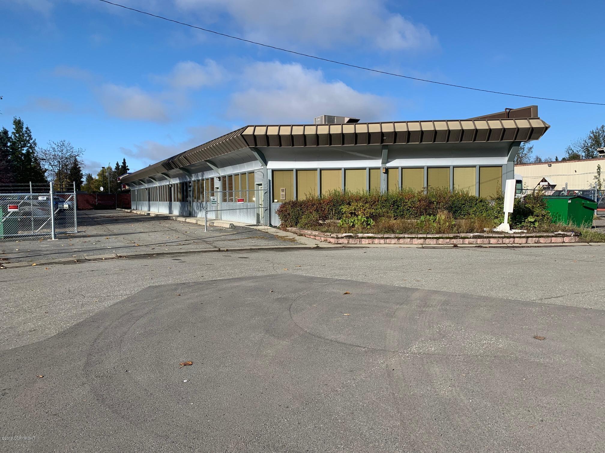 1410 Rudakof Circle, Anchorage, AK 99508