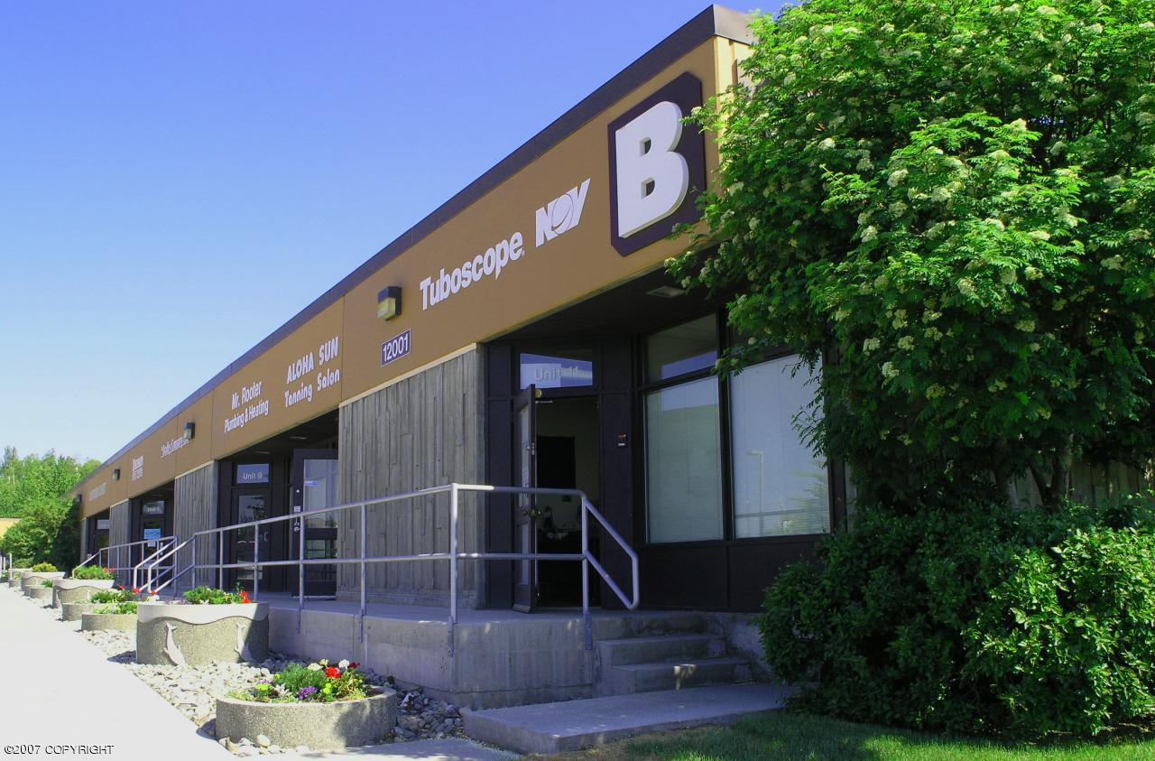 12001 Industry Way #B-8, Anchorage, AK 99515