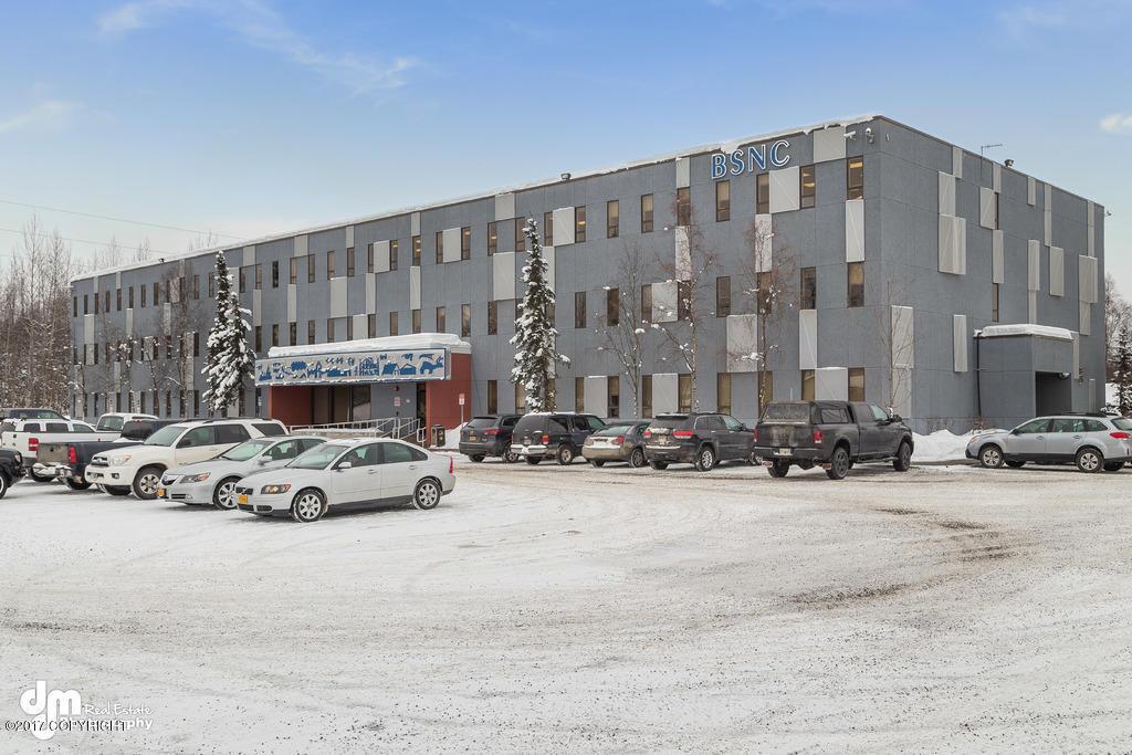 4600 Debarr Road #305, Anchorage, AK 99508