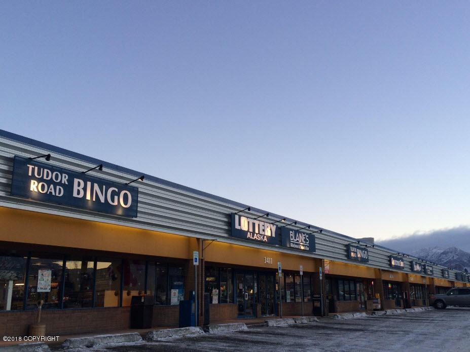 3405 Tudor Road, Anchorage, AK 99507