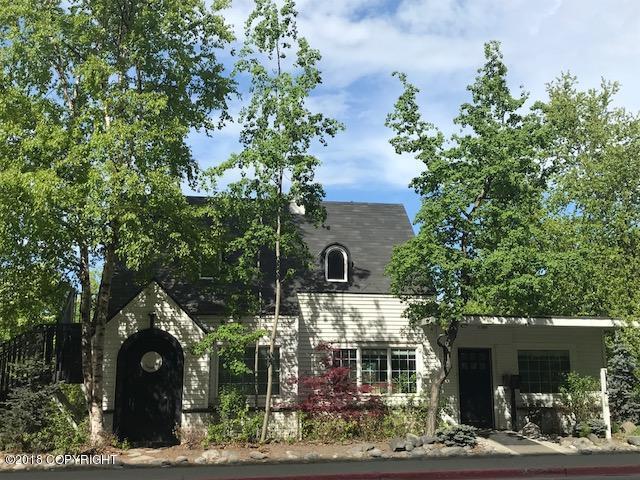 935 W 3rd Avenue, Anchorage, AK 99501