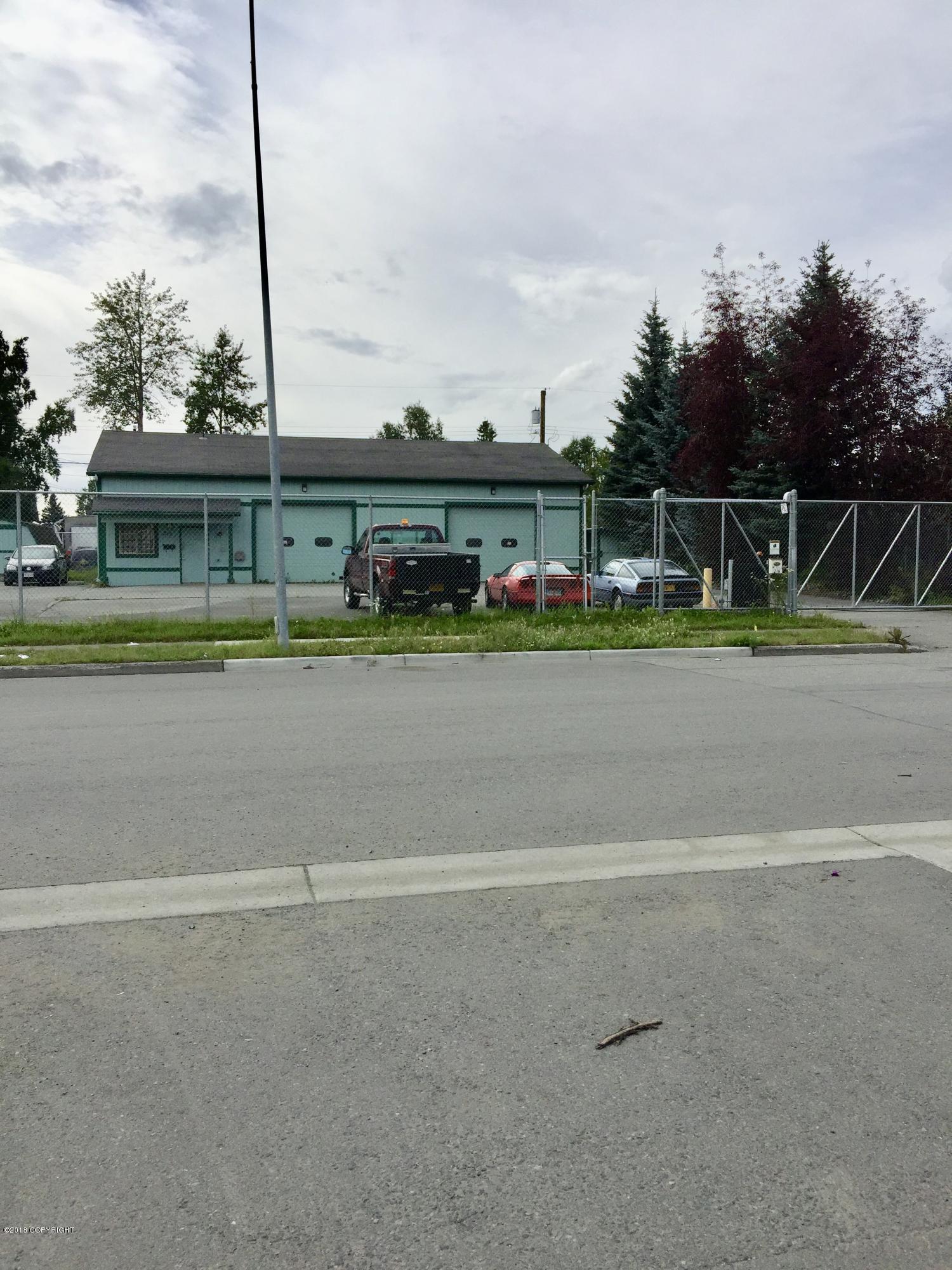 216 N Bunn Street, Anchorage, AK 99508