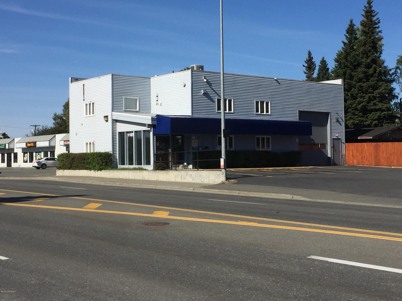 1107 W. 36th Avenue, Anchorage, AK 99503