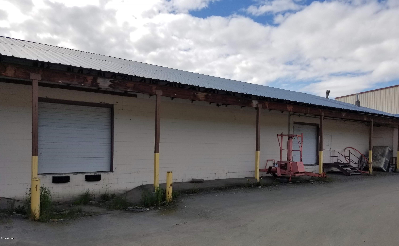 2230 N Post Road, Anchorage, AK 99501