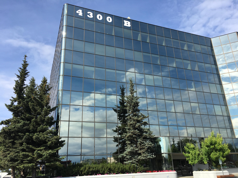 4300 B Street #304, Anchorage, AK 99503