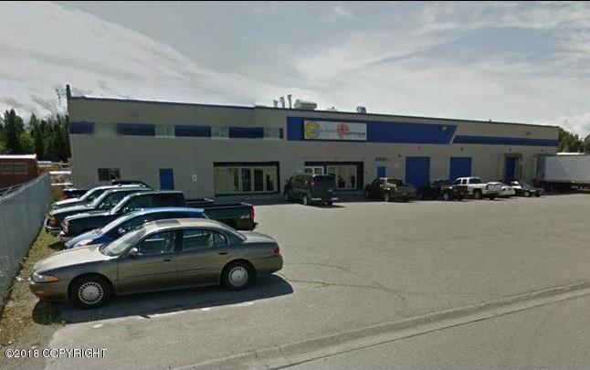 2300 E 63rd Avenue, Anchorage, AK 99507
