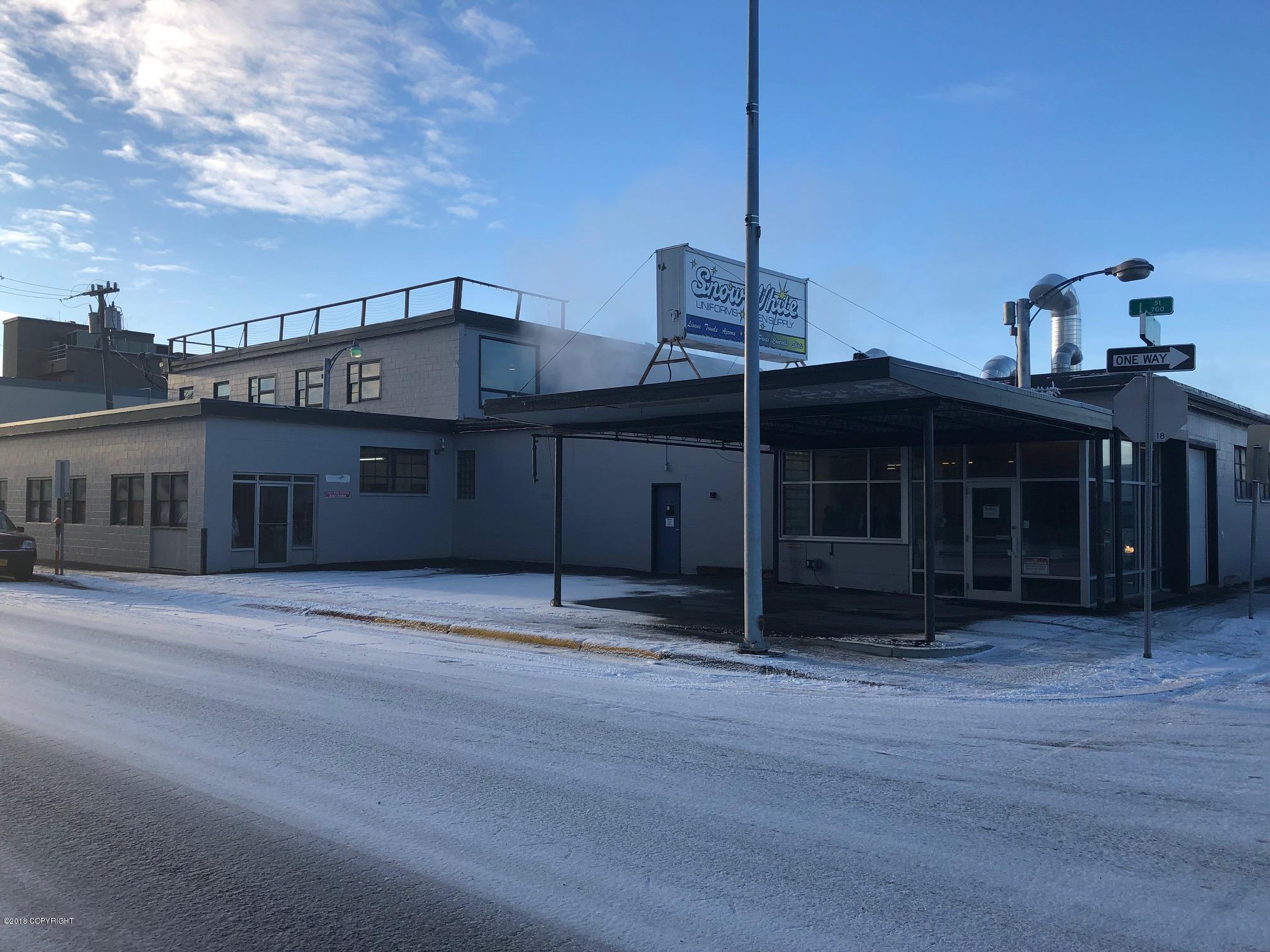 700 I Street, Anchorage, AK 99501
