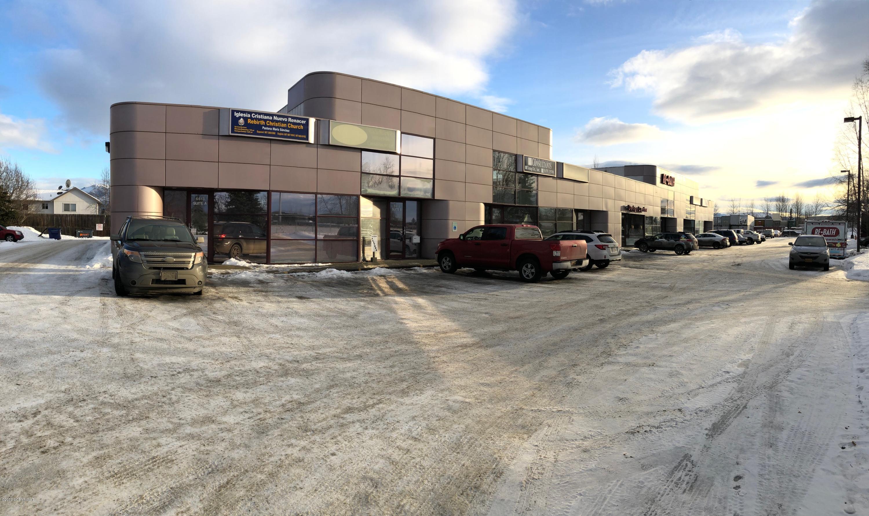 6613 Brayton Drive #C2, Anchorage, AK 99507