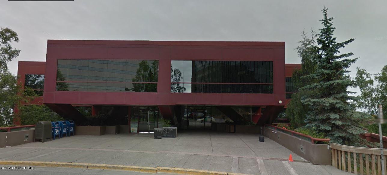 1029 W 3rd Avenue #201, Anchorage, AK 99501