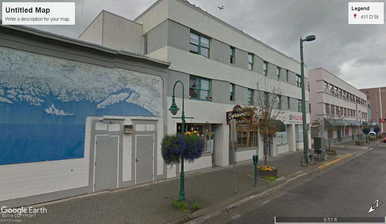 411 D Street, Anchorage, AK 99501