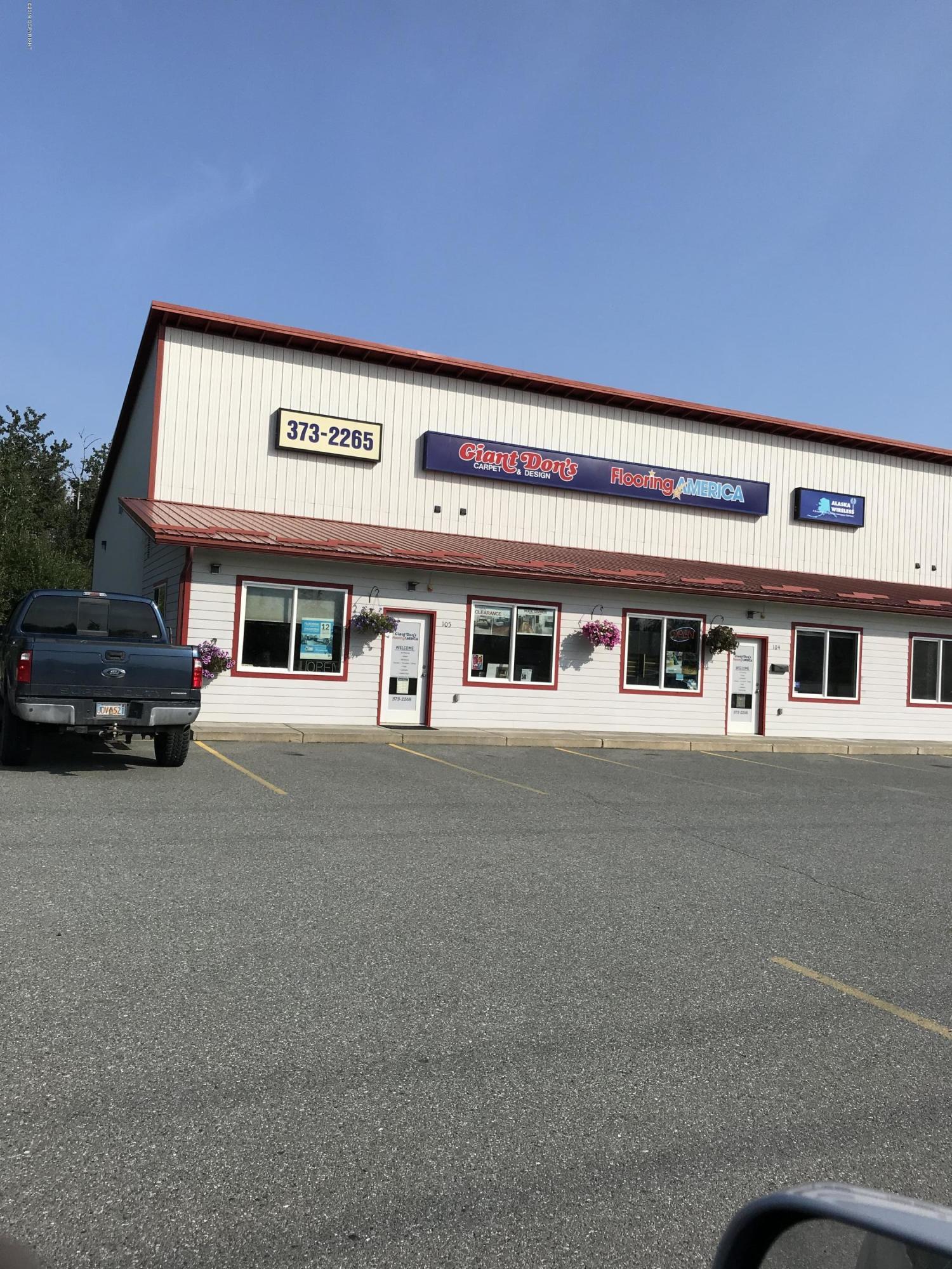 2901 E Bogard Road #104, Wasilla, AK 99654