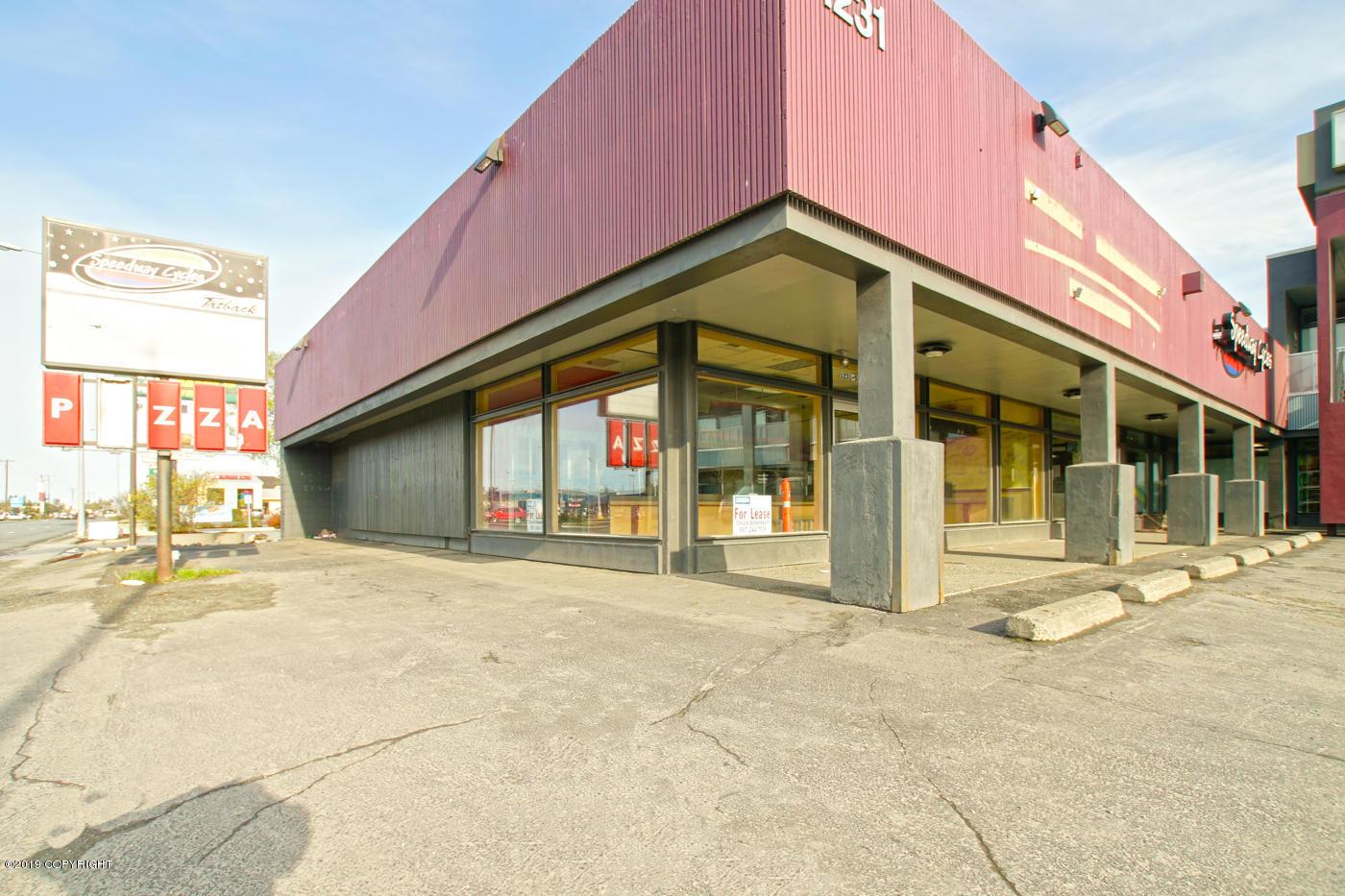 1231 W Northern Lights Boulevard, Anchorage, AK 99503