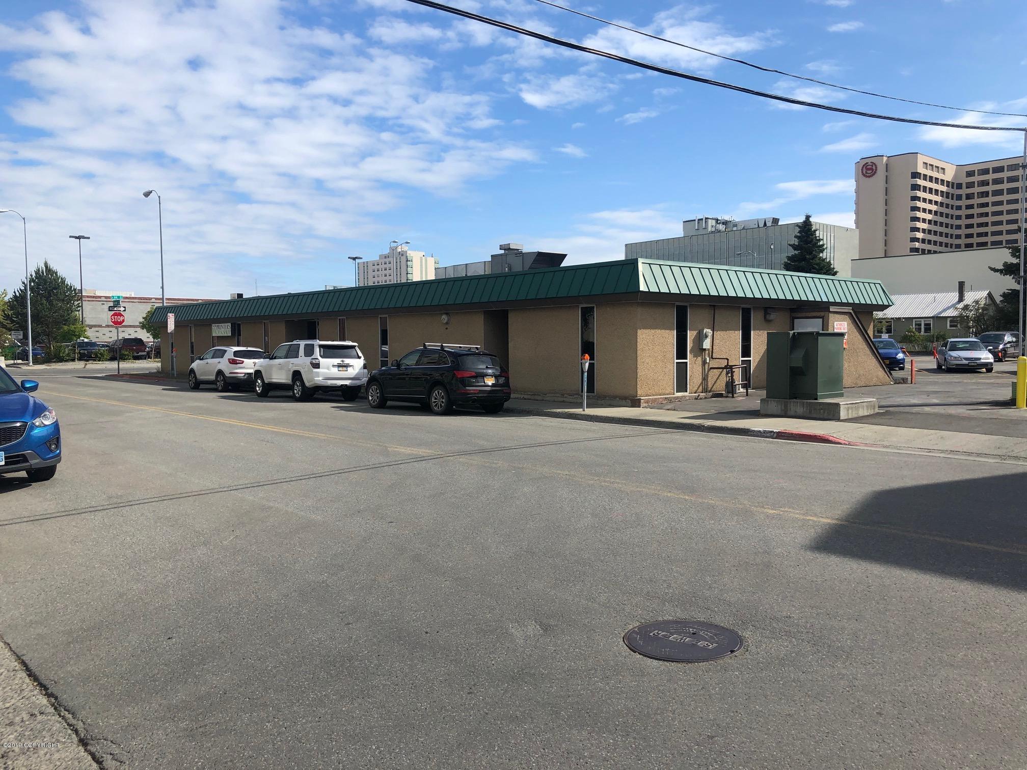 605 Barrow Street, Anchorage, AK 99501