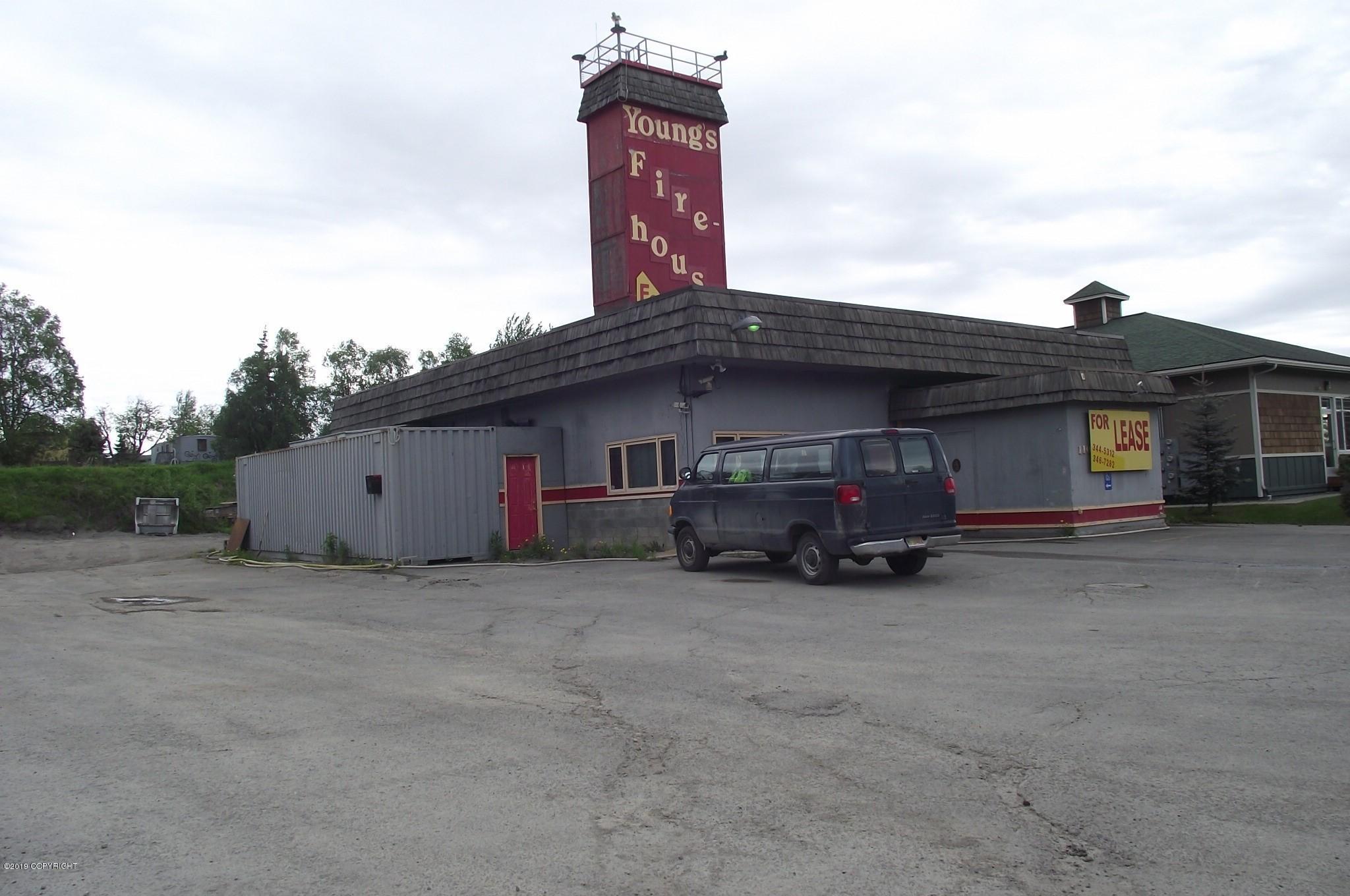 1100 W Dimond Boulevard, Anchorage, AK 99515
